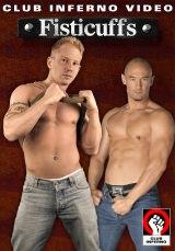Fisticuffs Dvd Cover
