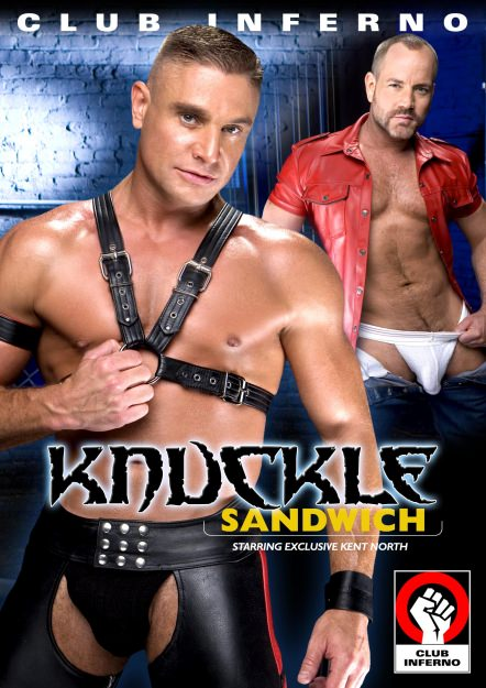 Knuckle Sandwich Dvd Cover