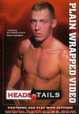 Heads Or Tails 1 Dvd Cover