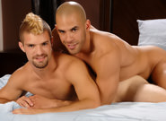 On The Set - Austin Wilde & Adam Wirthmore