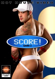 Score! Game 2 DVD Cover