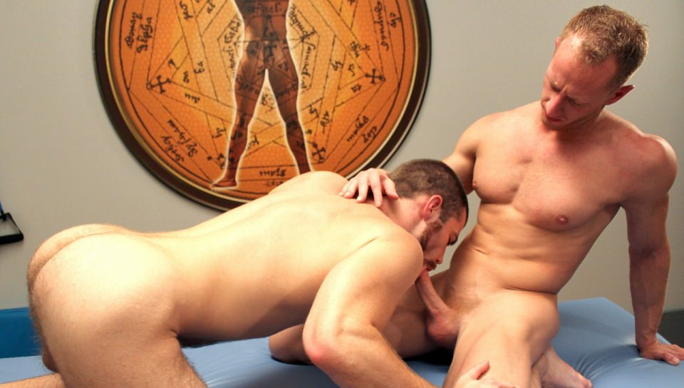 Trent Locke And JR Matthews, Scene #01