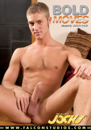Bold Moves DVD Cover
