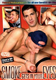 Smoke Gets In Your Eyes DVD Cover