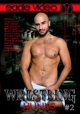 Wrestling Hunks #02