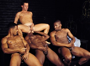 Mitchell Stack, Jack Simmons, Aron Ridge, Tristan Paris, Jason Branch