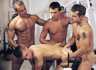 Nino Bacci, Dale Summer, Marco Antonio, Matt Skyler
