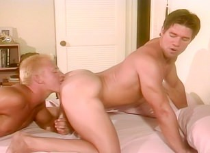 Brent Sawyer, Mike Branson