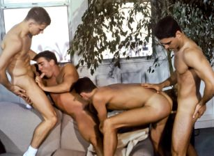 Colby Taylor, Jeremy Penn, Ethan Michael Ayers, Eric Hanson