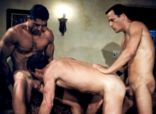 Tony Zerega, Kevin Miles, Carl Erik