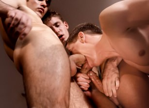 Chad Donovan, Steve Harper, Daryl Brock, Scott Ryder