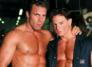 Scott Randsome, Jake Andrews