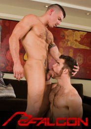 Jesse Santana And Trent Locke DVD Cover