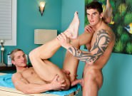 Mojo Massage screenshot