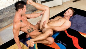 The Guys Next Door, Part 2 : Rod Daily, Paul Wagner