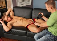 On The Set - Marcus Mojo & Duke Ryder
