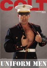 UNIFORM MEN Dvd Cover