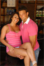Mia Lelani & Ricky M.  picture 7