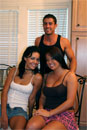 Cody Cummings, Mia Lelani, Ruby picture 20