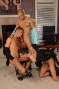 Austin Wilde, Johnny Torque & Andrew Jakk picture 15