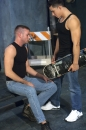 Matthew Singer & Topher DiMaggio picture 2
