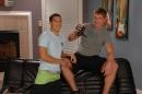 Marcus Mojo & Tony Newport picture 2