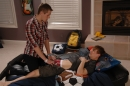 Noah Brooks & Logan Lush picture 4