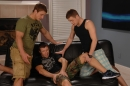 Marcus Mojo, Kevin Crows, Joey Hard picture 2