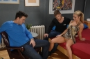 Trystan Bull, Marko Lebeau & Shanah Lane picture 3