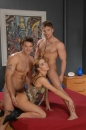 Trystan Bull, Marko Lebeau & Shanah Lane picture 22