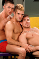Adam Wirthmore, Jay Cloud & Marko Lebeau picture 15