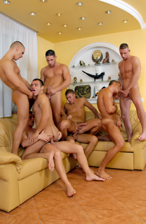 Breeding Party #01 Picture