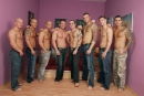 Breeding Party Muscle Glamour picture 2