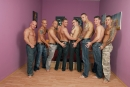Breeding Party Muscle Glamour picture 7