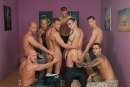 Breeding Party Muscle Glamour picture 14