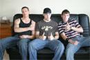 Jake, Anthony & Trevor picture 52