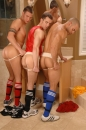 Austin Wilde, Jay Cloud & Dylan Hauser picture 2