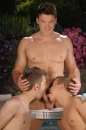 Trystan Bull, Nick Reeves & Max Morgan picture 10