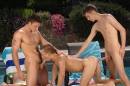 Trystan Bull, Nick Reeves & Max Morgan picture 22