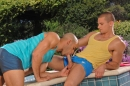 Austin Wilde & Anthony Romero picture 18