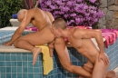 Austin Wilde & Anthony Romero picture 1