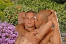 Austin Wilde & Anthony Romero picture 28