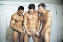 Sam Crockett, Jackson Price, Leo Bramm picture 14