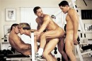 Gage Michaels, Jeremy Steel, Blake Harper, Alec Martinez picture 9