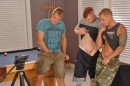 Brandon Lewis, James Jamesson & Brody Wilder picture 2