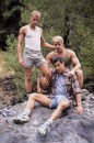 Chase Hunter, Max Grand, David Logan picture 1