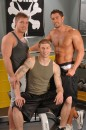 Cody Cummings, Brec Boyd, Marko Lebeau picture 1