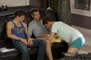 Alex Vaara, Hayden Michaels & Tyler Sweet picture 4