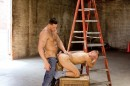 Erik Rhodes & Steven Daigle  picture 5