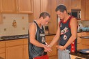 Jay Kohl & Rhett Brenner picture 5